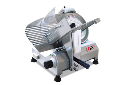Food slicing machine