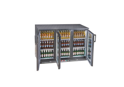 SS Bottle Coolers