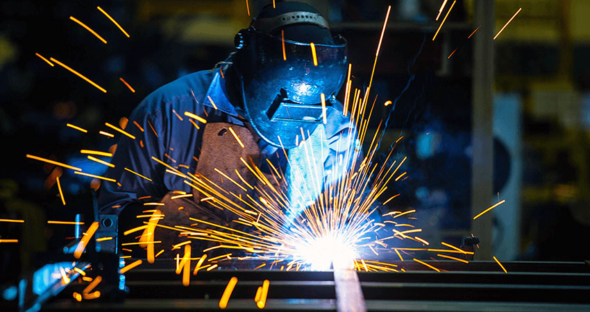 CHOICE OF EQUIPMENT AND FABRICATION