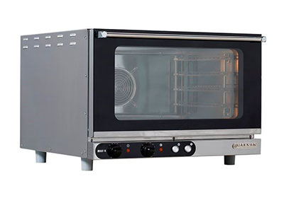 Electric Patisserie Ovens