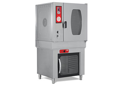 Plus Convection Patisserie Oven with Proofer